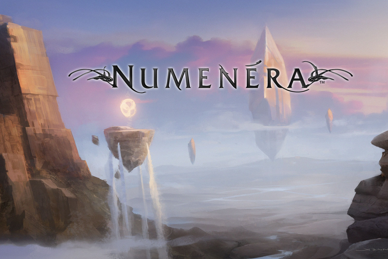 Review - 1 year on, Numenera & the Cypher System